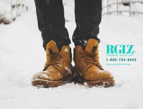 Tips to Prevent Slip and Fall Injuries