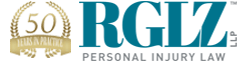 Long Island Accident Attorneys | RGLZ Personal Injury Law Logo
