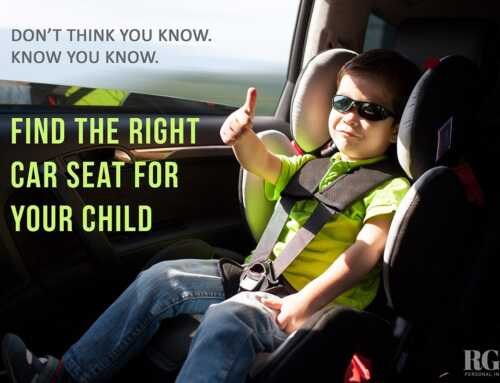 Car Seat Safety