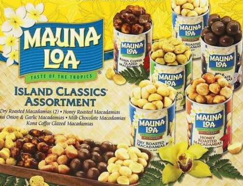 Mauna Loa Macadamia Nut Recall