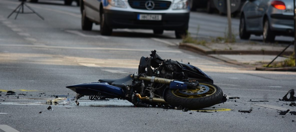 $5,750,000 gross verdict awarded to suffolk county motorcycle accident victim