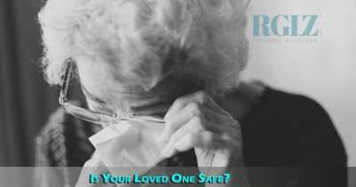 RGLZ Elder Abuse Neglect warning signs