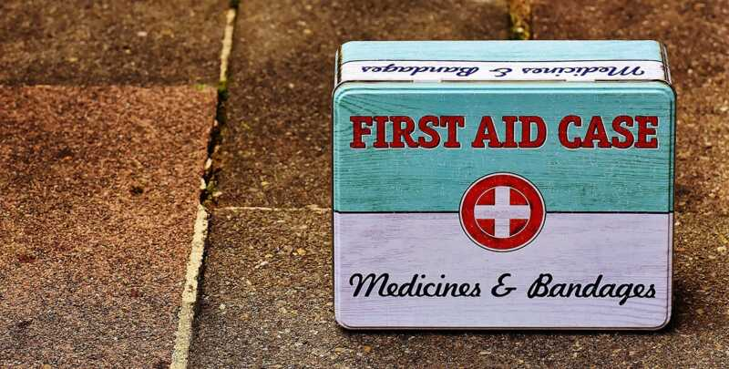 first aid safety hospitals making the grade