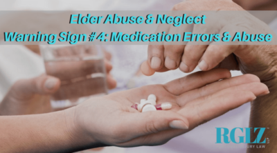 RGLZ Medication Errors & Abuse
