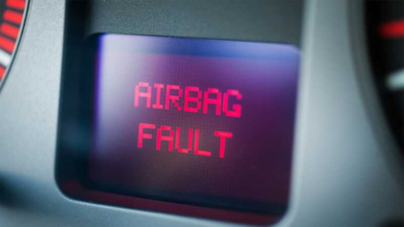 New Airbag Probe Expanding To Over 12 Million Vehicles