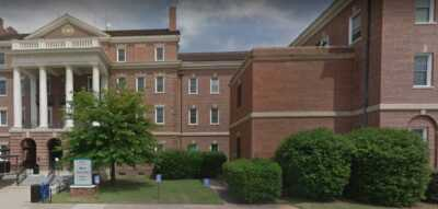 VA Hospital Fayettville