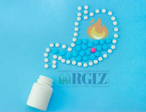 More Voluntary Recalls of Certain Heartburn Medications